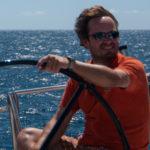 Sailing Yacht Aenea CNB76