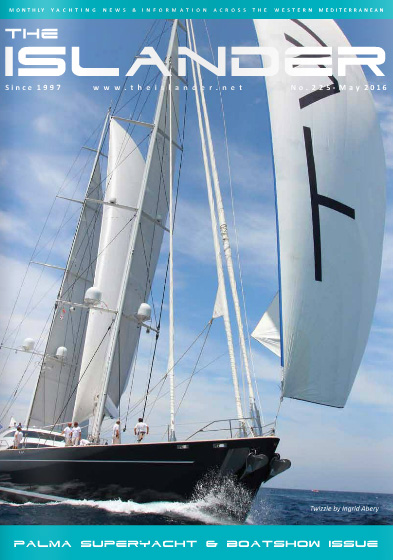 training crew yachts article islander magazine